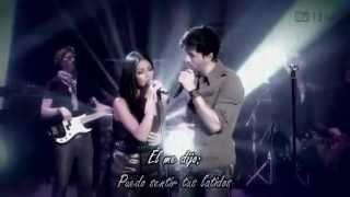 Heartbeat  - Nicole Scherzinger ft Enrique Iglesias (Subtitulado Español)