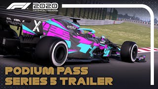 F1® 2020 | Podium Pass Series 5 Trailer