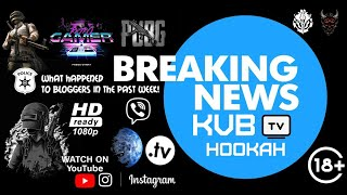 КАЛЬЯННЫЕ НОВОСТИ. Hookah NEWS 57.1 Обзоры блогеров за прошлую неделю 22.02.2021 - 28.02.2021!