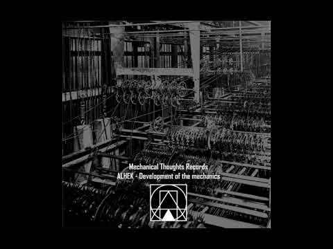 ALHEK - The Birth Of The First Human [MTR010]