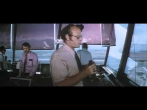 Random Movie Pick - Airport 1975 Official Trailer #1 - Charlton Heston Movie (1974) HD YouTube Trailer