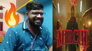 DIVINE - MIRCHI Feat. Stylo G, MC Altaf & Phenom | Official Music Video| Reaction