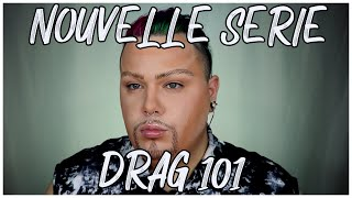 DRAG 101 : Introduction