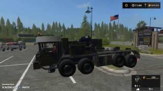 "[""ARMY TRUCK""]"