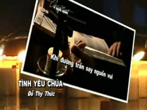 Lời Giới Thiệu DVD Karaoke Thánh Ca Vol.17