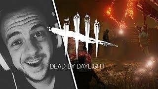 CZY KLAUN NAS DOPADNIE?! DEAD BY DAYLIGHT w/ Undecided Guga Tomek