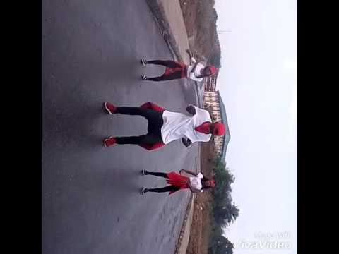 Gwayne scamma official dance video