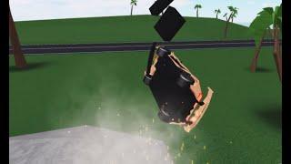 Car Crushers 2 (Realistic Crashes #5)