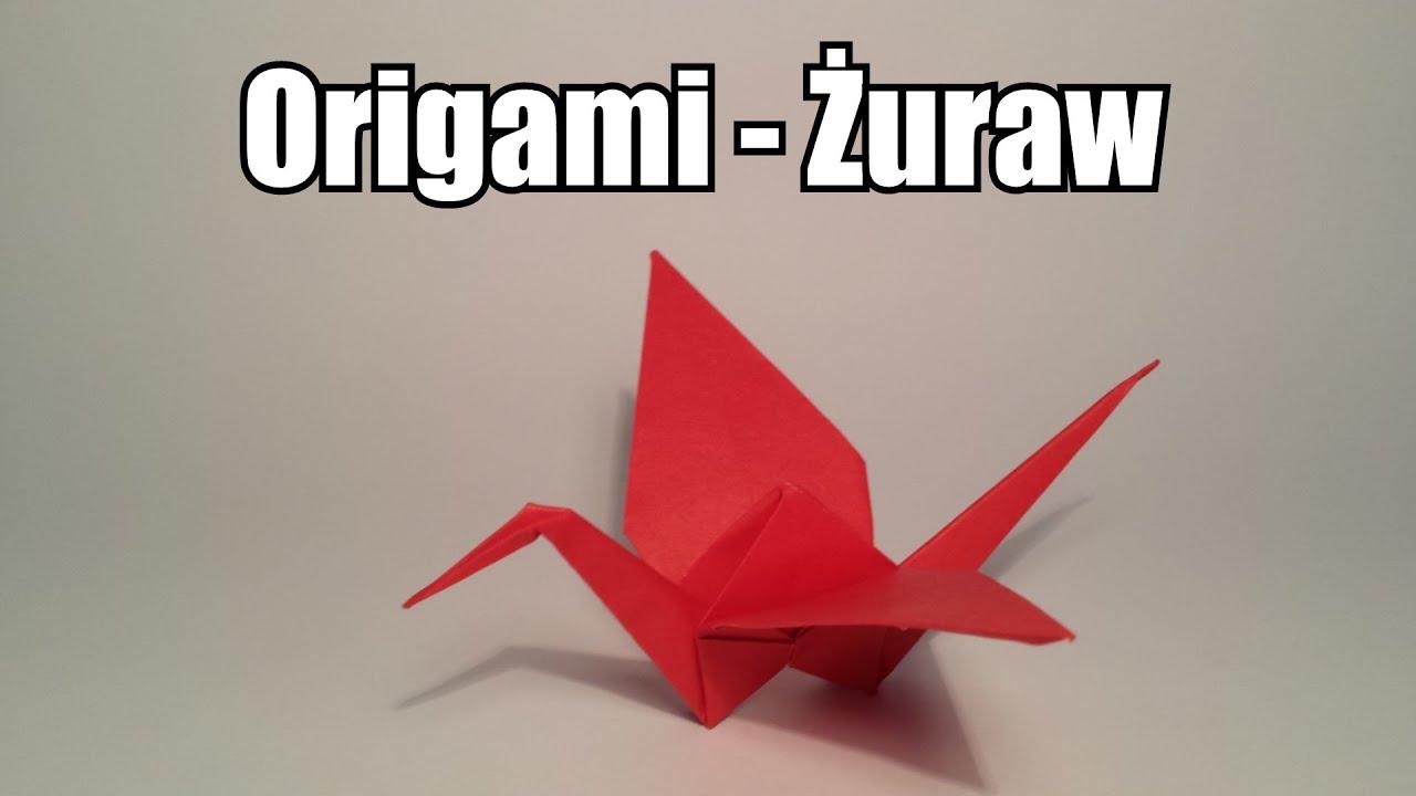 origami w polsce