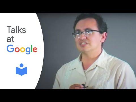 Authors@Google: Gustavo Arellano