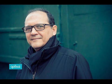 Anouar Brahem : interview vidéo Qobuz