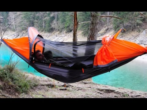 5 Camping Gear Inventions - Are any of these useful?