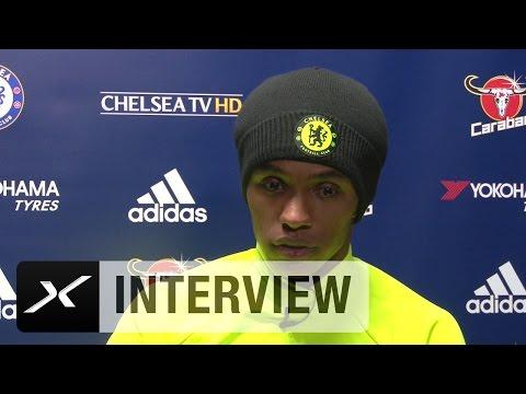 Willian über den Tweet von Toni Kroos und das 1:7 | FC Chelsea | Premier League