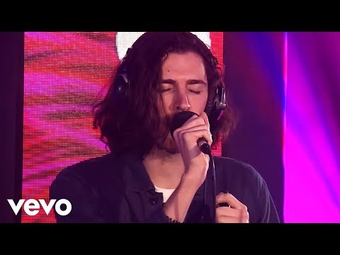 Hozier - Nina Cried Power in the Live Lounge