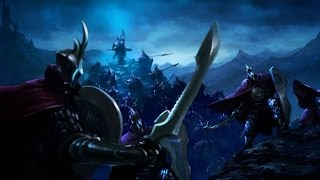 Endless Legend - Dust to Dust Trailer
