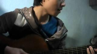 Điều em không biết - st: Nguyễn Văn Chung - cover guitar by Vương