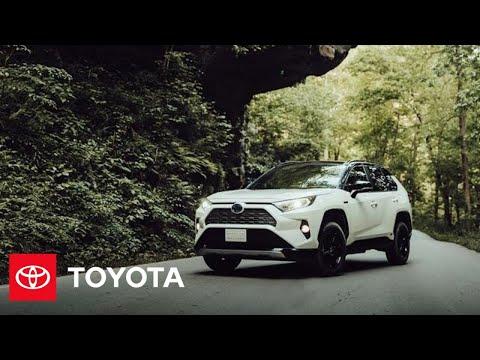 """The American Journey"" Kentucky Tour | Toyota"