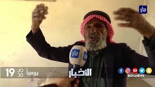 دهانات ناشونال تدعم مبادرة مسار الخير في قرية الثغرة