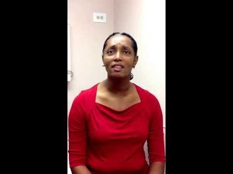 Uterine ablation- patient experience- Millennium Gynecology