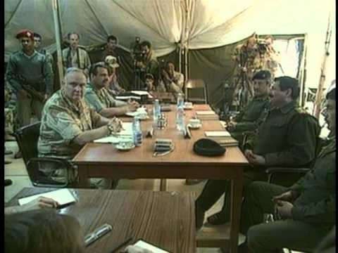 The Persian Gulf War 1990 to 1991 Ep2 of 2 - Part 3 of 3