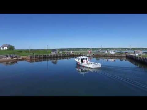 Explore the beauty Port Hood Island, Cape Breton