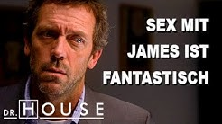 Wilson - ein Sexgott!? | Dr. House DE
