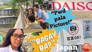 Balik Japan vlog| DAISO JAPAN | housewife in japan | life in japan | JAPAN