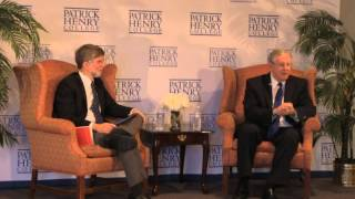 Interview with Steve Forbes; January 14, 2013