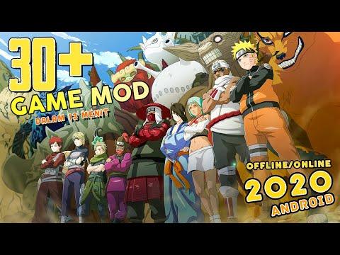30 Game Mod Terbaik Dalam 13 Menit Di Android Mod 2020 Q1 | OFFLINE / ONLINE