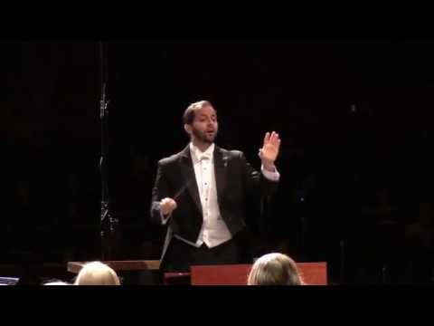 J. Ben Jones Children's March - Percy Grainger, UNCG Wind Ensemble