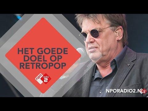 Interview met Het Goede Doel op Retropop   NPO Radio 2