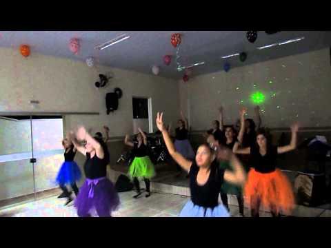 Dia de Festa - Aline Barros