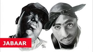 2Pac ft Dr.Dre, Biggie Smalls, Ice Cube, Snoop Dogg, Akon -