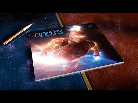 Cinefex Blog - Cinematic illusions from special effects to VFX and