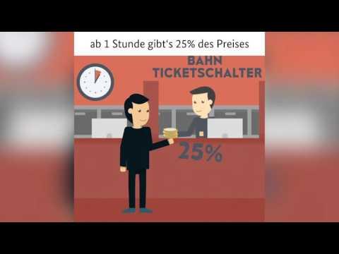 Wissen Wappnet: Zugverspätung