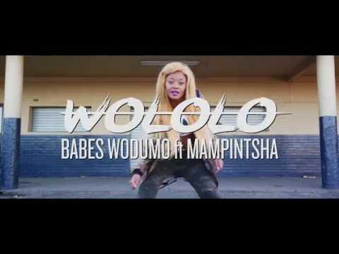 Wololo -babes wodumo