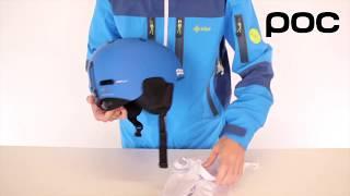 POC AURIC CUT - Full Product Presentation & Demonstration