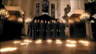 The Lamb -- Tenebrae Choir