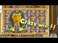 BIG WIN!!!! Book Of Dead - Casino Games - bonus round (Casino Slots)