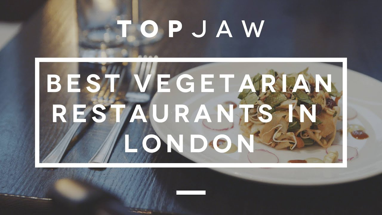 Cheap vegetarian food, restaurants and eats in London: Best dishes under 10