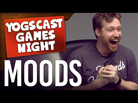 SO IN LOVE - Moods (Games Night XL)