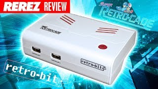 Super Retro-Cade Review - Rerez