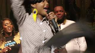 DEBORAH LUKALU - WE TESTIFY/CALL ME FAVOUR LIVE |OFFICIAL VIDEO|