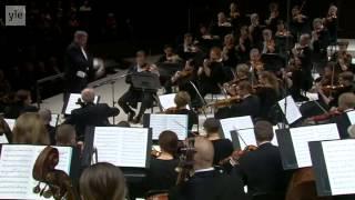 Maxwell Davies: Symphony No. 9 - Helsinki Philharmonic (1/2)