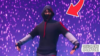IKONIK SKIN get free 😱 SO GEHTS | Unlock Fortnite Scenario Emote | German