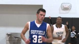 BBK Suffield vs SMSA 1/19/16