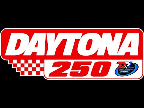 DRL Cup Series Daytona 250