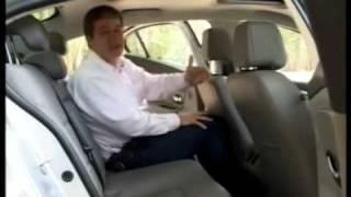 Auto al Dia - Autotest - Renault Fluence Privilege 2.0