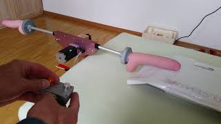 Squirt! karlee Fuck make machines
