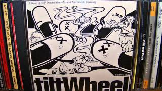 Tiltwheel - Battle Hymns For The Recluse Youth (1996) Full Album